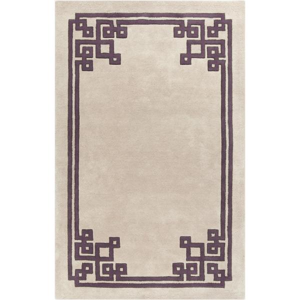 Hand-tufted Kadence Wool Area Rug (3'3 x 5'3)