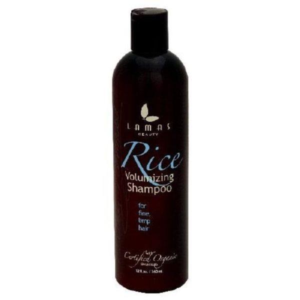 Ed Hardy Born Wild Eau De Toilette Spray For Men 3 4 Ounce: Peter Lamas Rice Protein 12-ounce Volumizing Shampoo