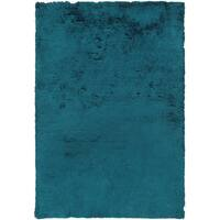 Hand-Tufted Layne Solid Area Rug (8' x 10')