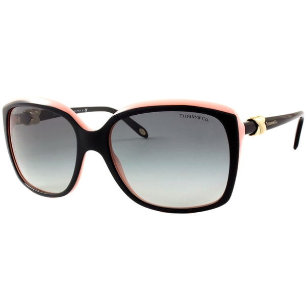 c734afb4e6 Shop Tiffany   Co.Women s TF 4076 81573C Sunglasses - Free Shipping ...