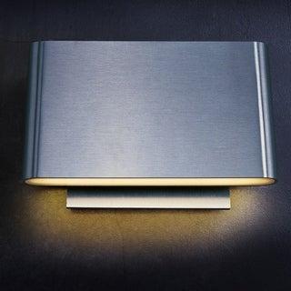 Aluminum 6-light Wall Sconce