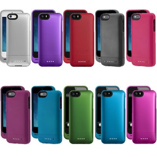 mophie Helium Juice Pack Battery Case for iPhone 5/ 5S (More options available)