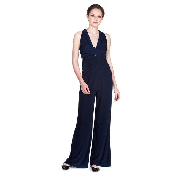 e1d571175d7 Shop Women s Ladies Multiway Jumpsuit Rompers Playsuits - Free ...