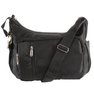 Suvelle Slouch Everywhere Crossbody Bag