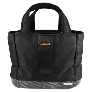 Ibera PakRak Insulated Trunk Bag with Shoulder Strap