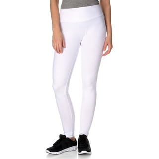 Teez-Her Women's Skinny Legging with Invisible Tummy Smoothing Panel