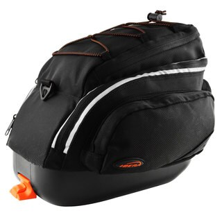 Ibera PakRak Mini Commuter Bag for Ibera Mini Commuter Rack (IB-RA6)