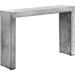 Sunpan 'MIXT' Sunpan Axel Console Table
