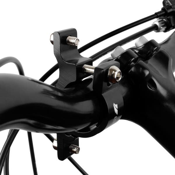 GX-SDLBC GORIX Bicycle Bottle Cage Adapter Mount Adjustable MTB Road Bike Handlebar Water Bottle Holder Seat Post Mount