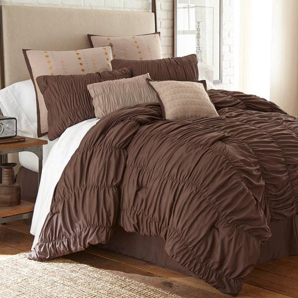 Amraupur Overseas Bayle 8-piece Comforter Set