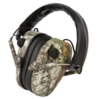 Caldwell E-Max Low Profile Electric Hearing Protection