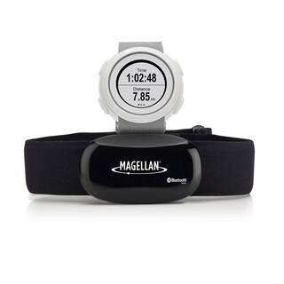 Magellan Echo Fit Sports Watch with Heart Rate Monitor