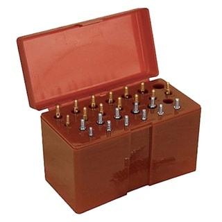 Tipton 26-piece Jag Brush Set