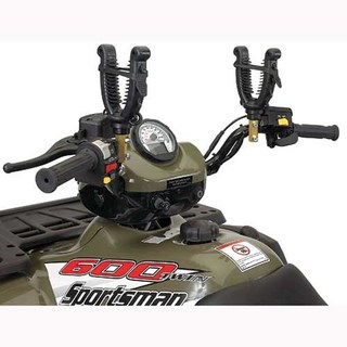 MadDog Gear Single Fin Grip Pro Handlebar Racks