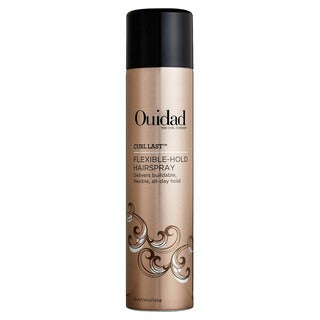 Ouidad Curl Last 9-ounce Felxible Hold Hairspray