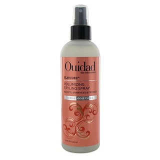 Ouidad Playcurl Volumizing 8.5-ounce Styling Spray