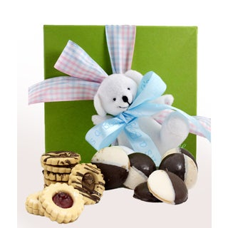 It's a Boy! Gluten Free Gift Box, Medium, 1 pound