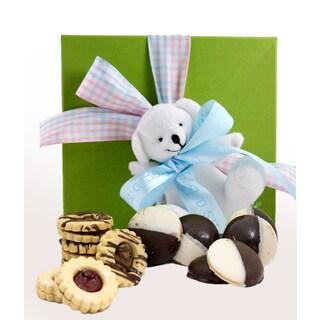 It's a Boy! Gluten Free Gift Box, Medium, 1 pound