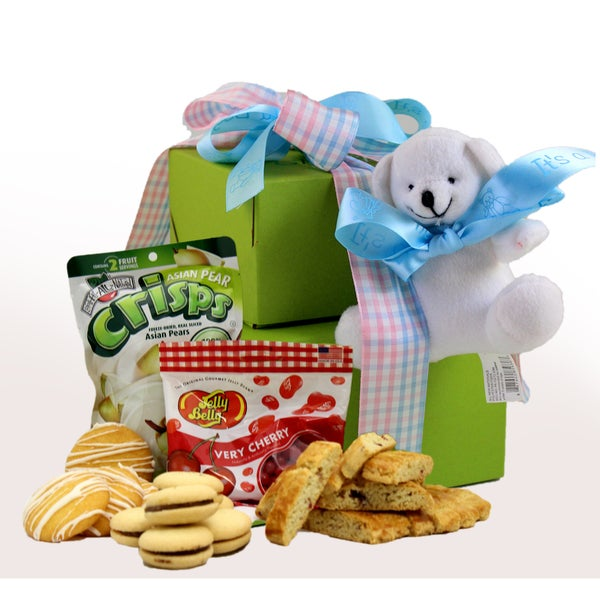 Shop its a boy gluten free small gift tower free shipping today itx27s a boy gluten free small gift tower negle Choice Image