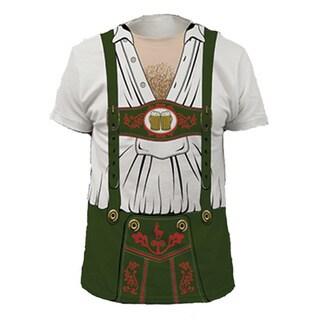 Classic German Oktoberfest Cotton T-shirt