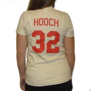 Rockford Peaches Marla Hooch 32 Jersey T-shirt
