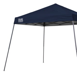 Quik Shade Expedition 64 Instant Canopy (Option: Navy)