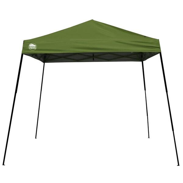 Shade Tech II ST64 Slant Leg Instant Canopy (10' x 10')