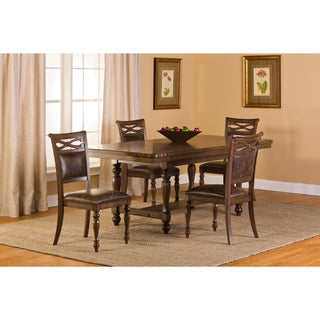 Hillsdale Seaton Springs Dining Set