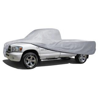 BDK Truck Cover Outdoor Indoor No-Scratch Lining Pickups for Regular Cab