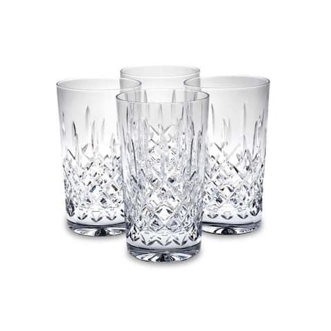 Reed & Barton Hamilton Hiball Glass (Set of 4)