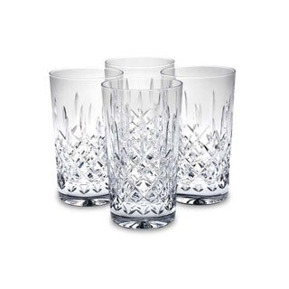 Reed & Barton Hamilton Hiball Glass (Set of 4)