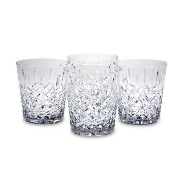 Marvelous Reed U0026amp; Barton Hamilton Double Old Fashioned Glasses (Set ...