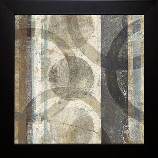 Wild Apple Portfolio 'Raku II' Framed Artwork