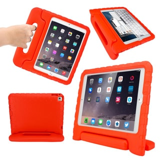 Gearonic Kids Safe and Rugged Foam Case with Handle for Apple iPad Air 2
