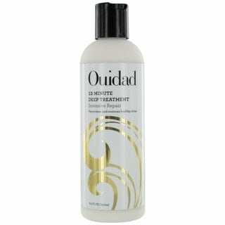 Ouidad 12-minute Deep Treatment Intensive 8.5-ounce Conditioner