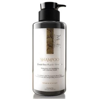 MoE Dead Sea Mud and Minerals 16.9-ounce Shampoo
