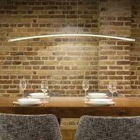 Skagen 44-inch Contempo Pendant Lamp with Color Temperature Remote