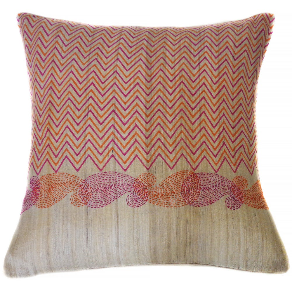 The Daily Hunt | Yellow throw pillows