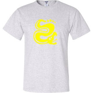 Silver Snakes Team T-shirt