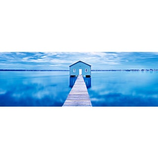 Boat House Plexi Photography