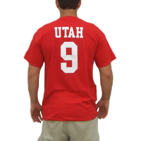 Johnny Utah #9 Ohio State Jersey T-Shirt