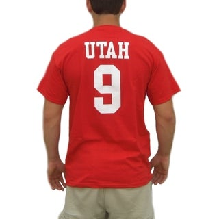Johnny Utah #9 Ohio State Jersey T-Shirt (4 options available)