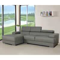 Buy Modern & Contemporary Sectional Sofas Online at Overstock | Our ...