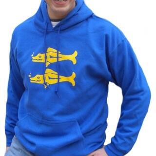 Blue Barracudas Team Hoodie