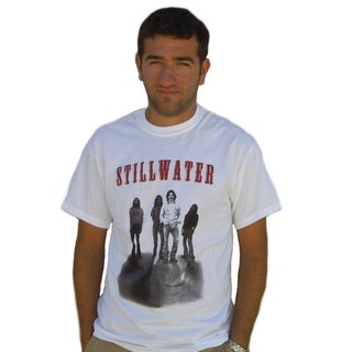 Almost Famous Stillwater Band Cotton T-shirt