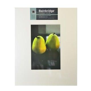 Bainbridge Archival Museum Quality Mat