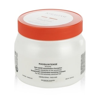 Kerastase Nutritive 16.9-ounce Masquintense for Thick Hair