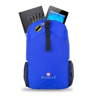 Suvelle BF088 Lightweight, Durable, Foldable Backpack/ Handbag