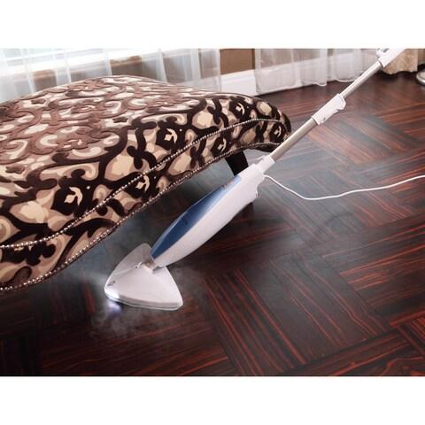 Salav STM-402 Professional Series LED Steam Mop