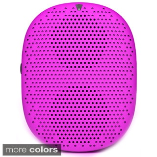 iSound PopDrop Wireless Bluetooth Speaker